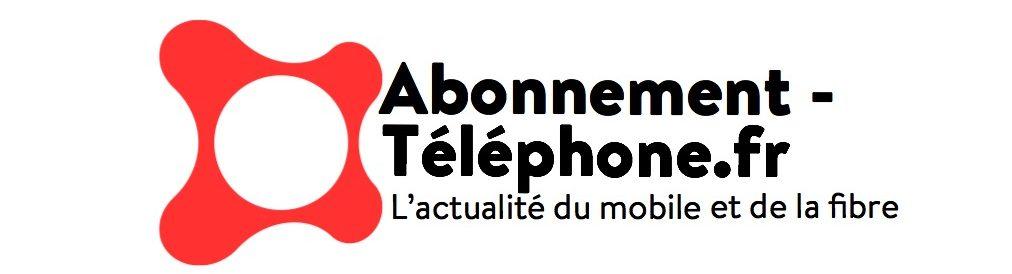 Abonnement Téléphone